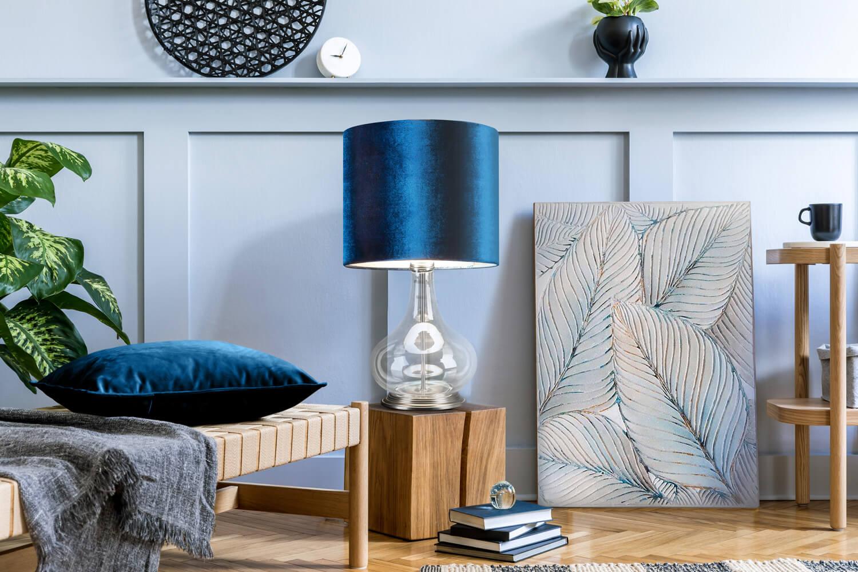 Jak wybrać lampę stołową? Praktyczne wskazówki