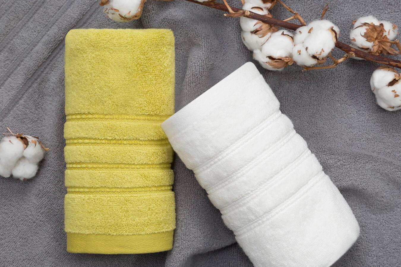 Jaką wybrać gramaturę ręcznika?