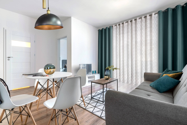 Jak przygotować mieszkanie do sprzedaży, pod wynajem?