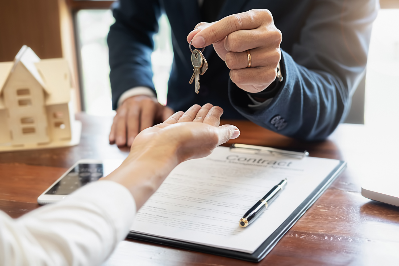 podpisanie umowy sprzedazy mieszkania