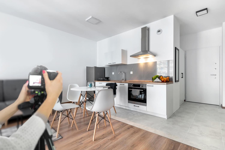 jak przgotowac mieszkanie do sprzedazy