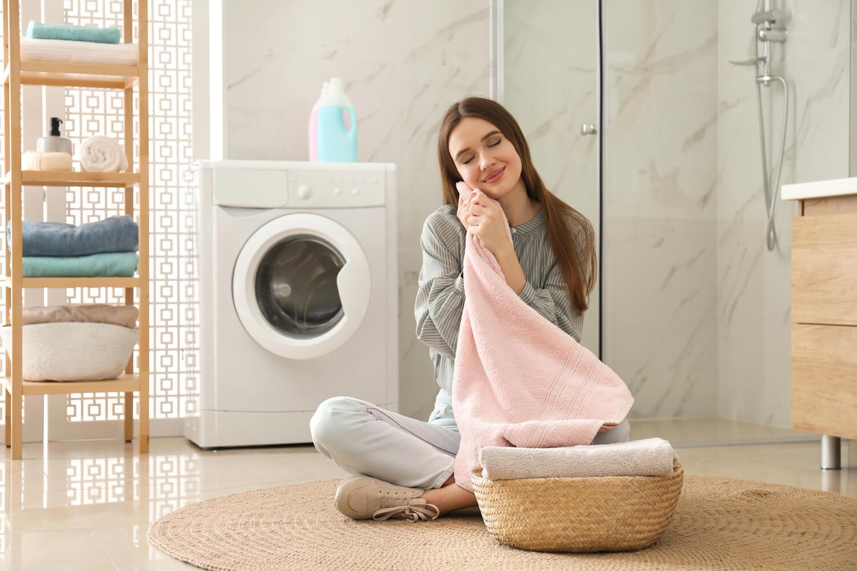 Jaki ręcznik najlepiej wchłania wodę?