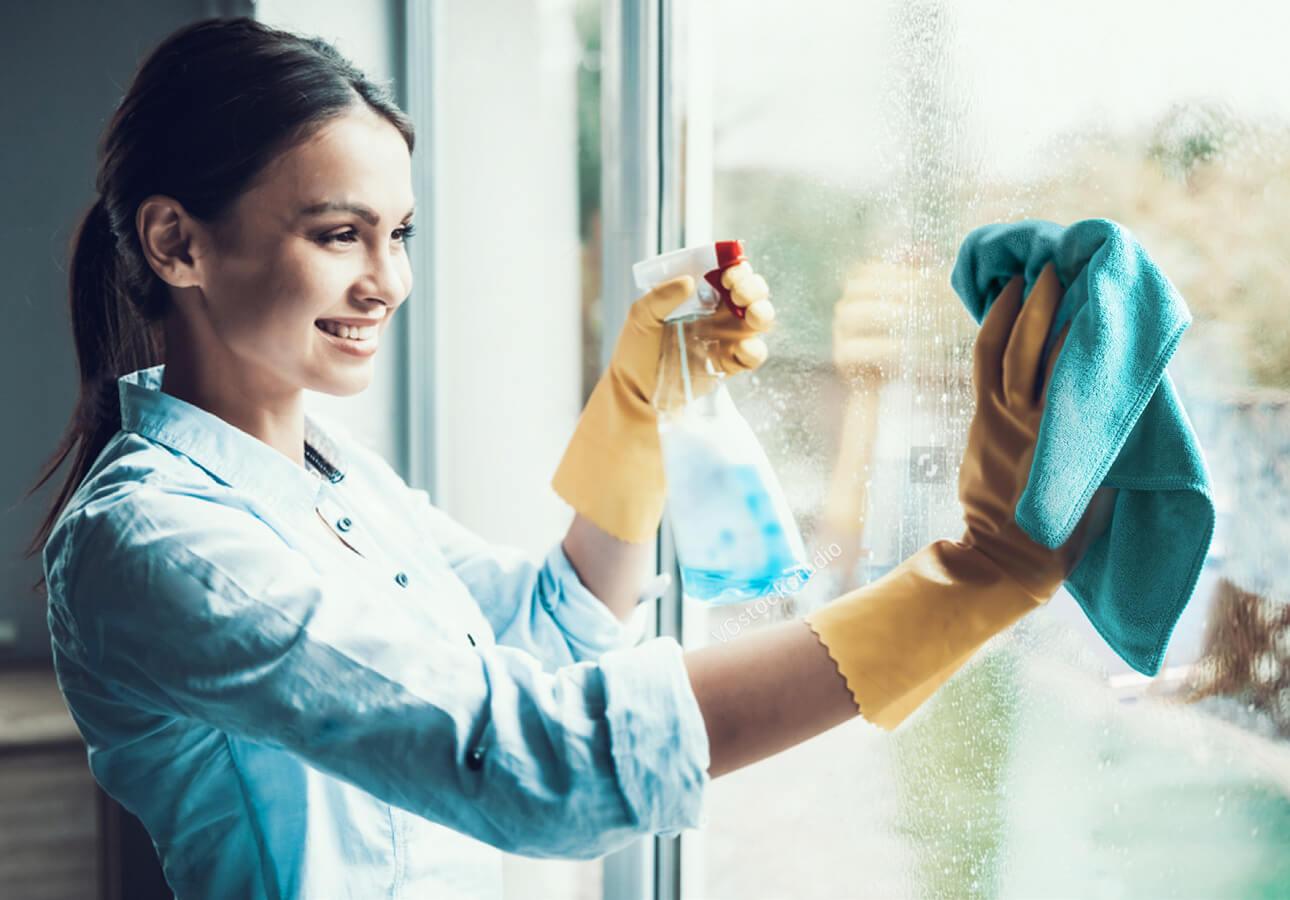 Jak szybko posprzątać dom?