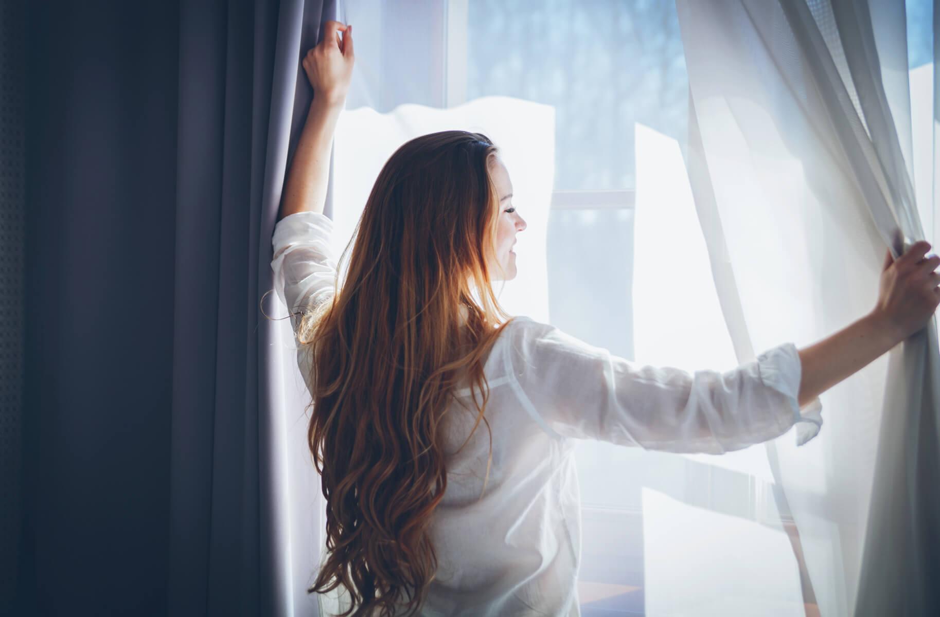 Jak domowym sposobem ochłodzić mieszkanie?
