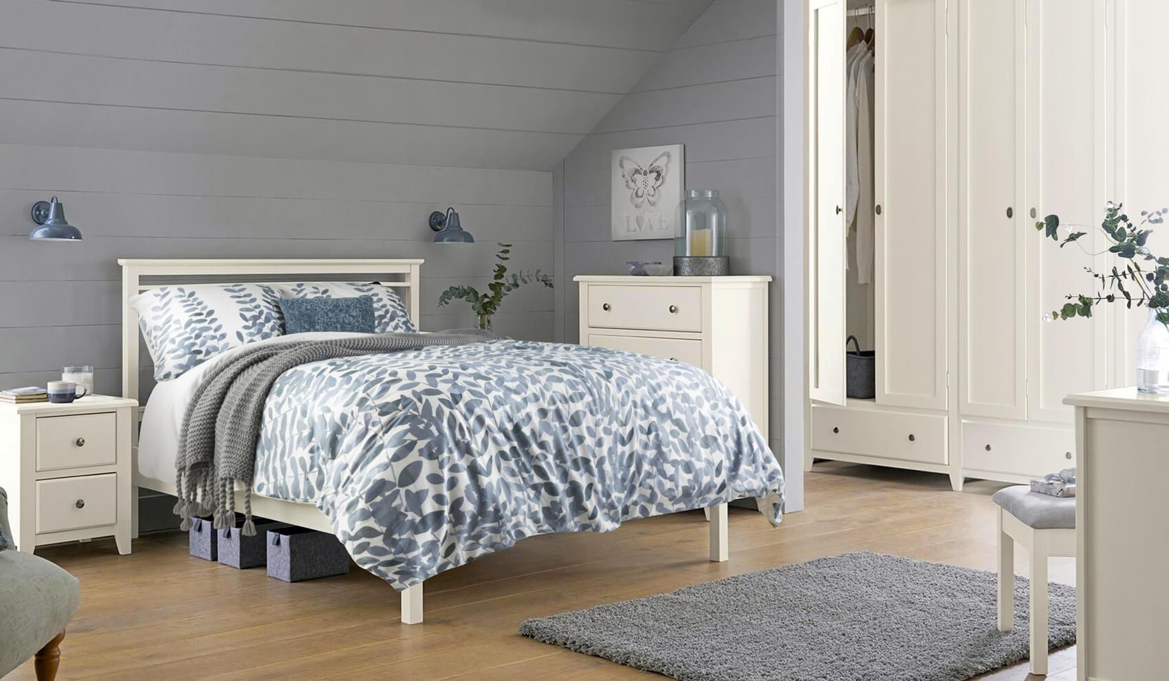 rozmiary łóżek
